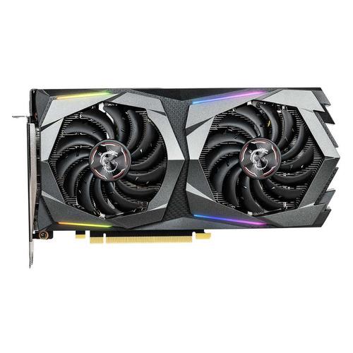 цена на Видеокарта MSI nVidia GeForce GTX 1660SUPER , GTX 1660 SUPER GAMING, 6ГБ, GDDR6, Ret