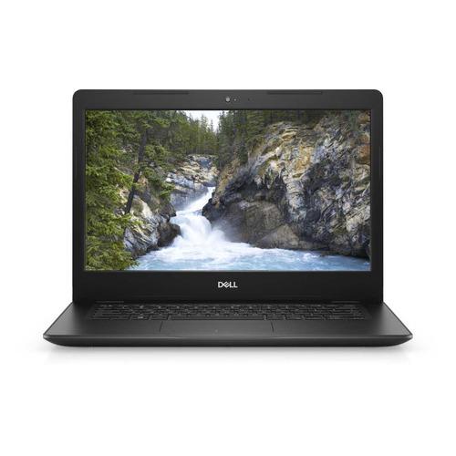 Ноутбук DELL Vostro 3490, 14 , Intel Core i5 10210U 1.6ГГц, 8Гб, 1000Гб, AMD Radeon 610 - 2048 Мб, Linux Ubuntu, 3490-7483, черный  - купить со скидкой