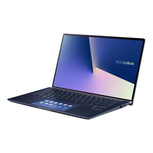Ноутбук HP Pavilion 13-an1008ur i5 1035G1/8Gb/SSD512Gb/13.3