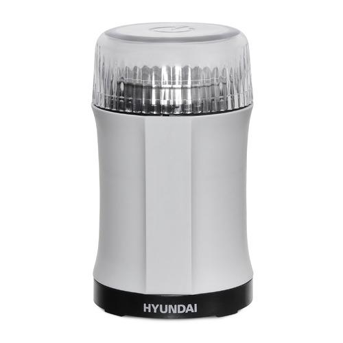 Кофемолка HYUNDAI HYC-G3241, черный