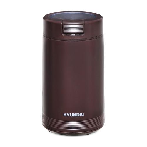 Кофемолка HYUNDAI HYC-G4251, черный