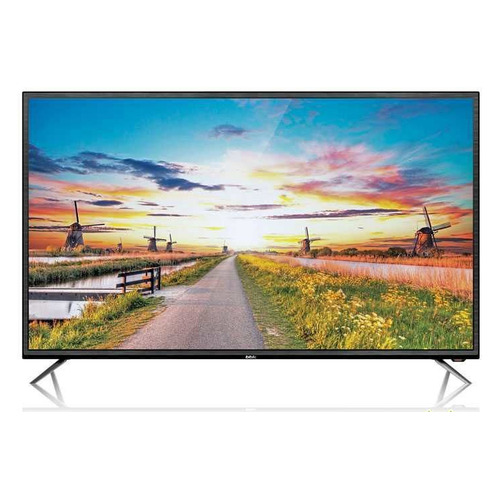 LED телевизор BBK 40LEX-7127/FTS2C FULL HD tv тюнер bbk smp022hdt2
