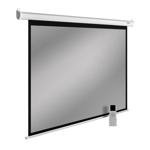 Фото - Экран CACTUS SIlverMotoExpert CS-PSSME-200X150-WT, 200х150 см, 4:3, настенно-потолочный белый экран для проектора cactus cs psm 152x203 4 3 настенно потолочный моторизованный привод