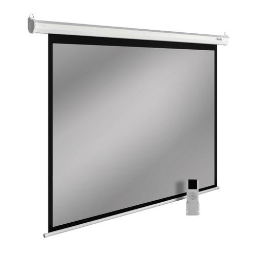 Фото - Экран CACTUS SIlverMotoExpert CS-PSSME-280X175-WT, 280х175 см, 16:10, настенно-потолочный белый cactus silvermotoexpert cs pssme 240x150 dg темно серый