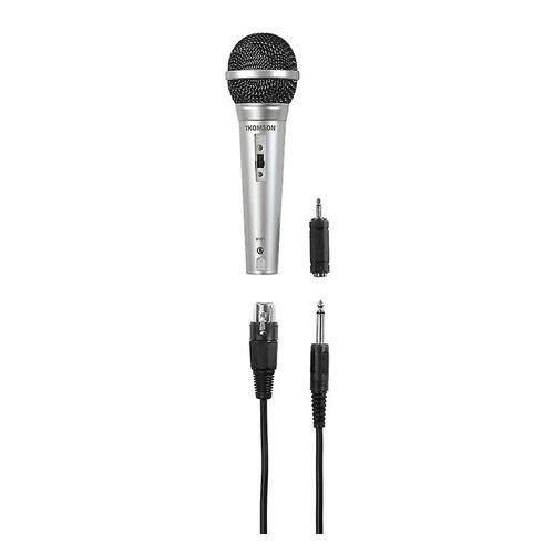 Микрофон THOMSON M151, черный [00131597]