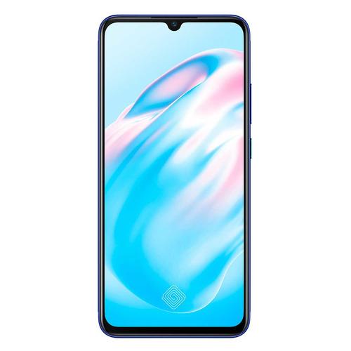 Смартфон VIVO V17 128Gb, синий туман