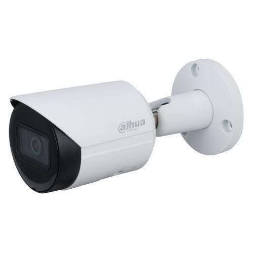 Видеокамера IP DAHUA DH-IPC-HFW2431SP-S-0280B, 2.8 мм, белый