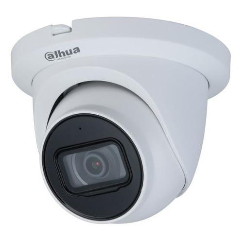 Видеокамера IP DAHUA DH-IPC-HDW3441TMP-AS-0280B, 2.8 мм, белый