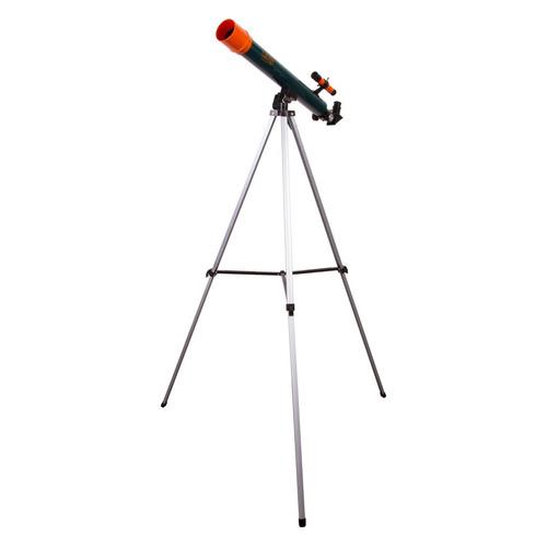 лучшая цена Телескоп Levenhuk LabZZ T2 рефрактор d50 fl600мм 100x