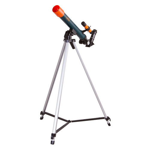 лучшая цена Телескоп Levenhuk LabZZ T1 рефрактор d40 fl500мм 40x