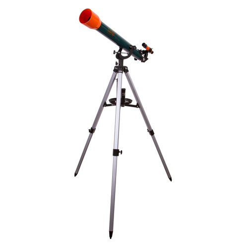лучшая цена Телескоп Levenhuk LabZZ T3 рефрактор d60 fl700мм 175x