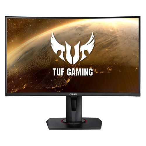 """Монитор игровой ASUS TUF Gaming VG27VQ 27"""" черный [90lm0510-b01e70]"""