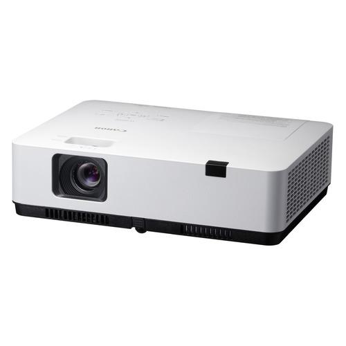 Фото - Проектор CANON LV-WX370, белый [3851c003] кеды мужские vans ua sk8 mid цвет белый va3wm3vp3 размер 9 5 43
