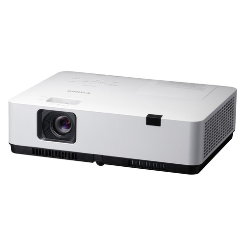 Фото - Проектор CANON LV-WX370, белый [3851c003] проектор canon lv wu360