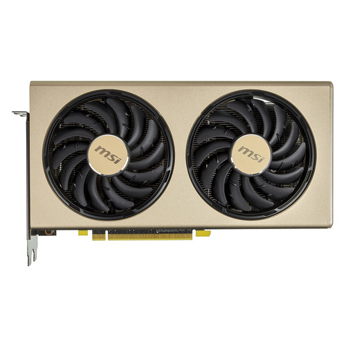 Видеокарта MSI nVidia GeForce GTX 1660SUPER , GTX 1660 SUPER VENTUS XS OCV1, 6Гб, GDDR6, OC, Ret MSI
