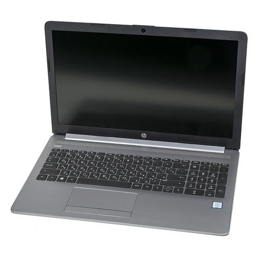 цена на Ноутбук HP 250 G7, 15.6, Intel Core i3 7020U 2.3ГГц, 4Гб, 1000Гб, Intel HD Graphics 620, DVD-RW, Windows 10 Home, 9HQ08ES, серебристый