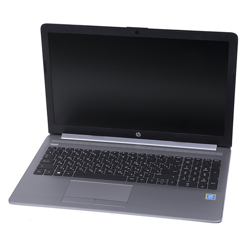 Ноутбук HP 250 G7, 15.6, Intel Pentium Gold 4417U 2.3ГГц, 8Гб, 128Гб SSD, Intel UHD Graphics 610, DVD-RW, Windows 10 Home, 9HQ57EA, серебристый цена
