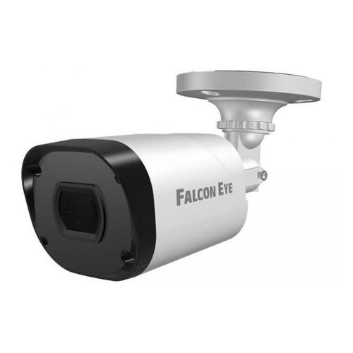 Камера видеонаблюдения FALCON EYE FE-MHD-B2-25, 1080p, 2.8 мм, белый камера видеонаблюдения falcon eye fe d80c 3 6 мм белый