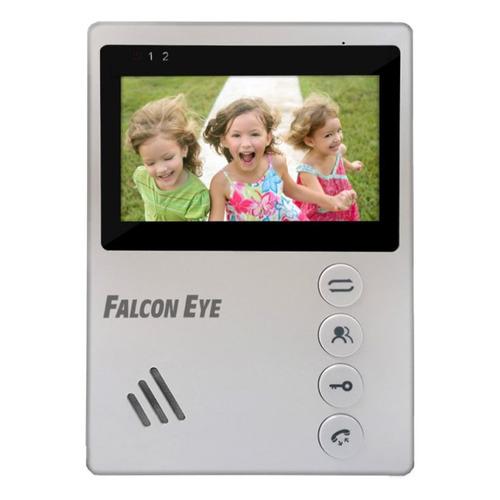 Видеодомофон Falcon Eye Vista, белый vista v