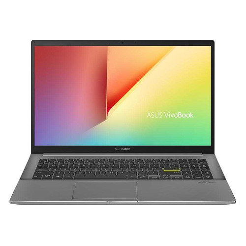цена на Ноутбук ASUS VivoBook S533FL-BQ051T, 15.6