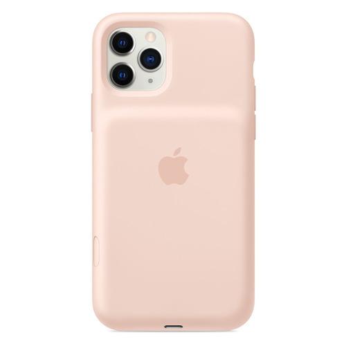 Внешний мод батарея Apple MWVN2ZM/A для Apple iPhone 11 Pro светло-розовый