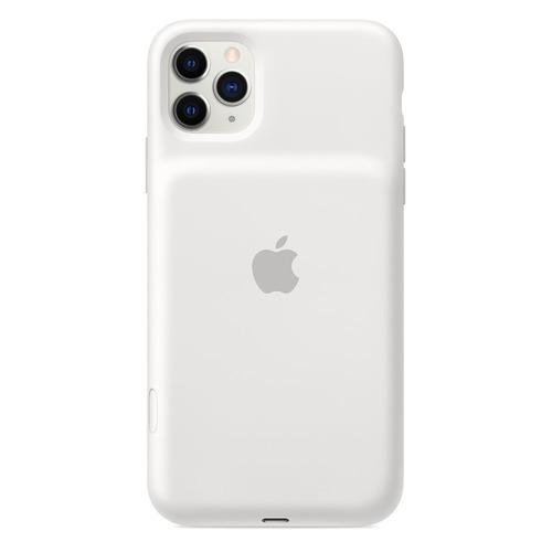 Внешний мод батарея Apple MWVQ2ZM/A для Apple iPhone 11 Pro Max белый