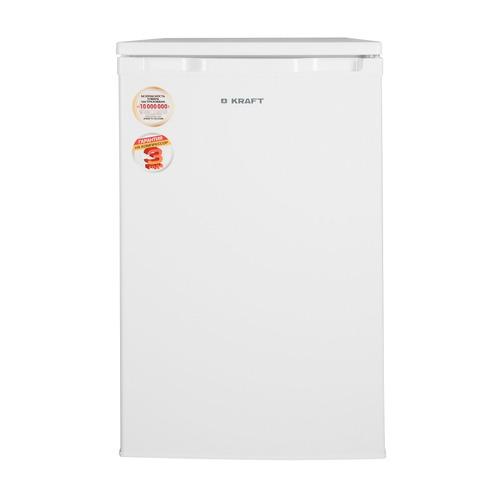 Холодильник KRAFT BC 98, двухкамерный, белый