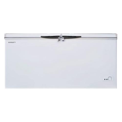 Морозильный ларь KRAFT BD(W) 600 QX белый
