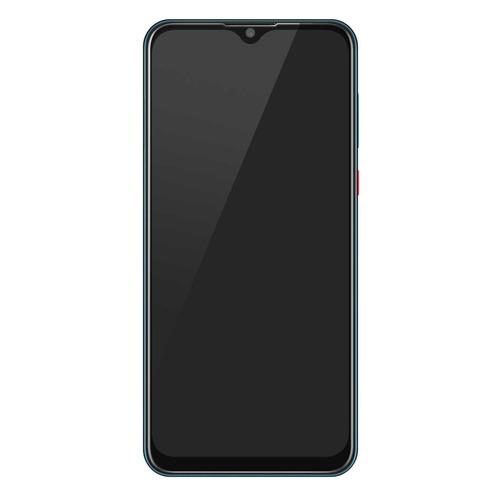 Смартфон ZTE Blade 20 Smart 128Gb, темный изумруд