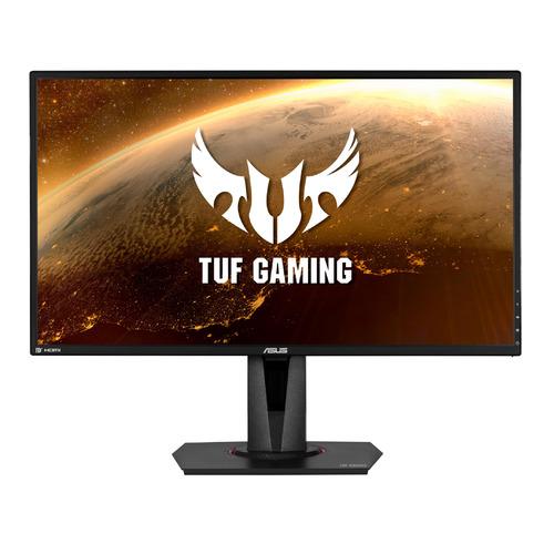 Монитор игровой ASUS TUF Gaming VG27AQ 27 черный [90lm0500-b01370] монитор asus tuf gaming vg27aq 27 черный