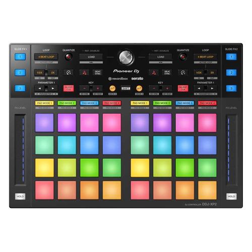 Музыкальный пульт PIONEER DDJ-XP2
