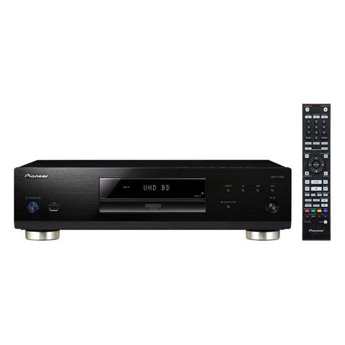 цена на Плеер Blu-ray PIONEER UDP-LX500-B, черный