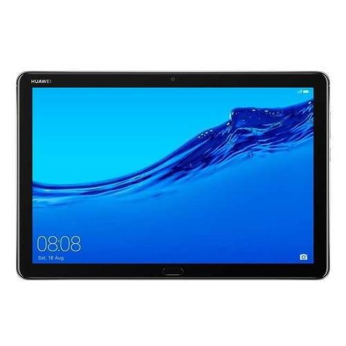 Планшет HUAWEI MediaPad M5 10.0 Lite, 4GB, 64GB, 3G, 4G, Android 8.0 серый [53010qwe] цена и фото