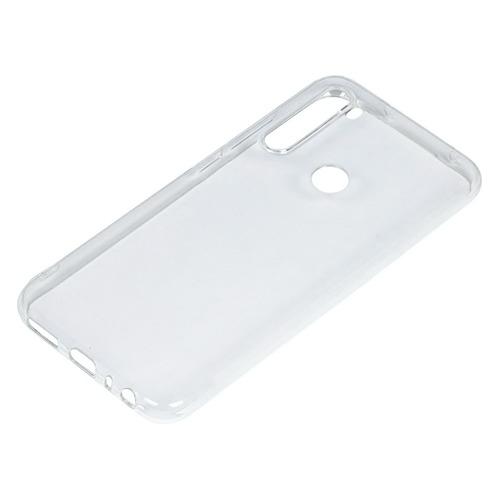 Чехол (клип-кейс) DF xiCase-51, для Xiaomi Redmi Note 8T, прозрачный силиконовый чехол для xiaomi redmi 8 df xicase 50