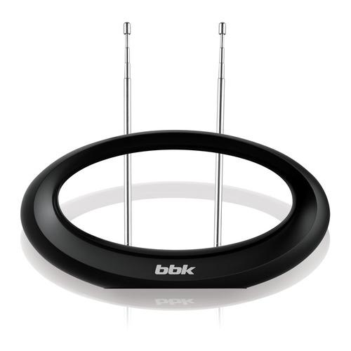 Телевизионная антенна BBK DA21C, комнатная антенна комнатная gal da 600 silver
