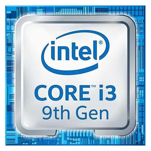 Процессор INTEL Core i3 9100F, LGA 1151v2, OEM цена и фото
