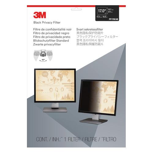 Экран защиты информации 3M PF170C4B для монитора 17