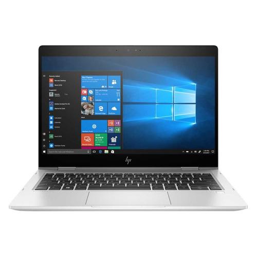 Ноутбук-трансформер HP EliteBook x360 830 G6, 13.3, Intel Core i7 8565U 1.8ГГц, 8Гб, 256Гб SSD, Intel UHD Graphics 620, Windows 10 Professional, 7KN45EA, серебристый