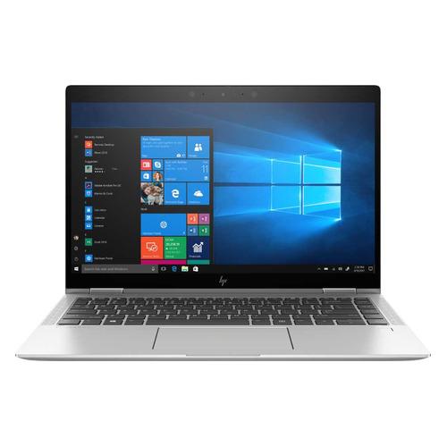 Ноутбук-трансформер HP EliteBook x360 1040 G6, 14, Intel Core i5 8265U 1.6ГГц, 16Гб, 512Гб SSD, Intel UHD Graphics 620, Windows 10 Professional, 7KN76EA, серебристый ноутбук hp envy x360 15 cp0007ur 4tu01ea серебристый