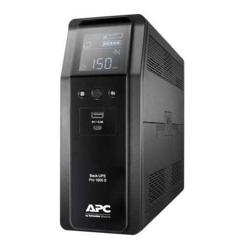 ИБП POWERCOM Macan MAC-1500, 1500ВA POWERCOM
