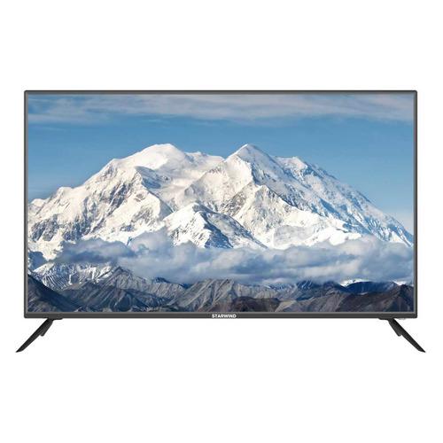 Фото - LED телевизор STARWIND SW-LED55UA402 Ultra HD 4K led телевизор sony kd65xg7096br2 ultra hd 4k