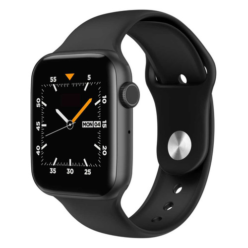 лучшая цена Смарт-часы JET Sport SW-4C, 1.54