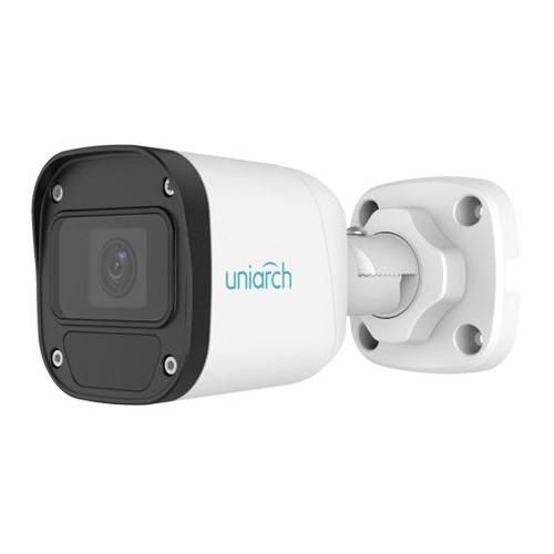 Видеокамера IP UNV IPC-B114-PF28, 1440p, 2.8 мм, белый