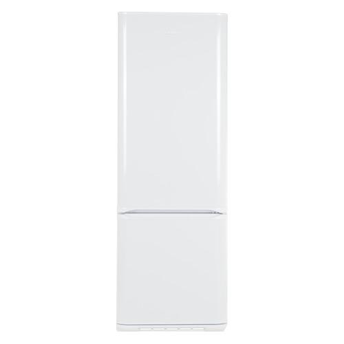 Холодильник Бирюса Б-632, двухкамерный, белый холодильник бирюса б 649 белый двухкамерный