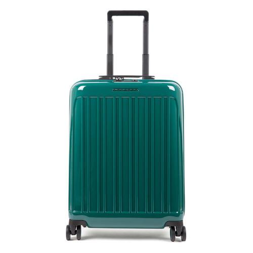 Чемодан Piquadro SEEKER POP (BV5027SK70/VE) 40x55x20см 39.5л. 2.81кг. зеленый
