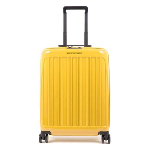 Чемодан Piquadro SEEKER POP (BV5027SK70/G) 40x55x20см 39.5л. 2.81кг. желтый