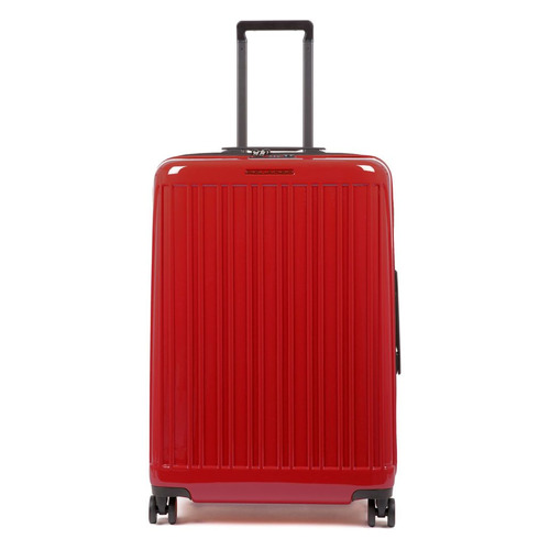 Чемодан Piquadro SEEKER POP (BV5028SK70/R) 46x69x27см 76.5л. 3.84кг. красный