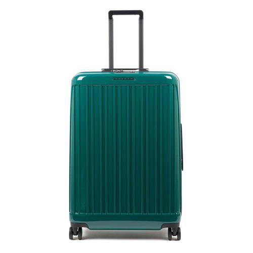 Чемодан Piquadro SEEKER POP (BV5028SK70/VE) 46x69x27см 76.5л. 3.84кг. зеленый