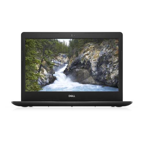 Ноутбук DELL Vostro 3490, 14 , IPS, Intel Core i5 10210U 1.6ГГц, 8Гб, 1000Гб, AMD Radeon 610 - 2048 Мб, Windows 10 Home, 3490-9072, черный  - купить со скидкой
