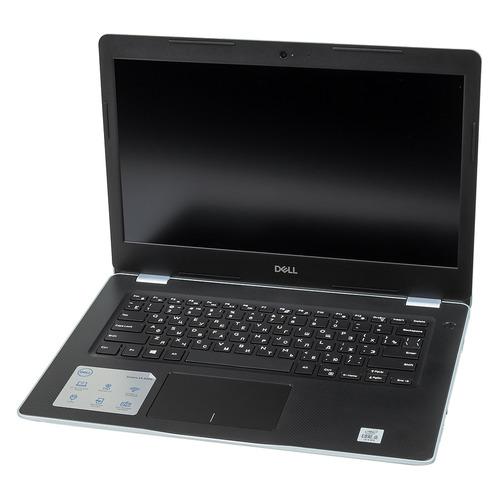 Ноутбук DELL Vostro 3490, 14, WVA, Intel Core i5 10210U 1.6ГГц, 8ГБ, 256ГБ SSD, Intel UHD Graphics , Windows 10 Home, 3490-9126, серый ноутбук dell vostro 5581 15 6 ips intel core i5 8265u 1 6ггц 8гб 256гб ssd intel hd graphics 620 windows 10 home 5581 7836 серый